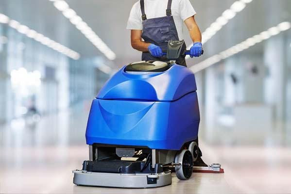 Sprzątanie biur oraz lokali usługowych