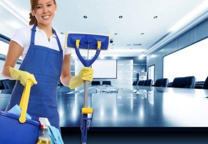 Sprzątanie hoteli i sal konferencyjnych